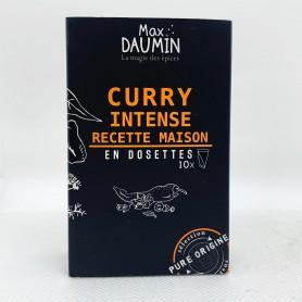 Épices - Curry intense...