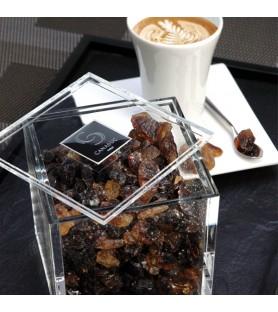 Sucre - Candi brun - Canasuc