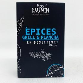 Épices - Grill & plancha -...