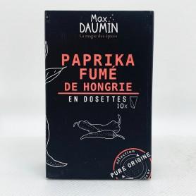 Épices - Paprika fumé de...