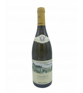 Vin blanc - Chablis -...