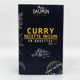 Épices - Curry recette...