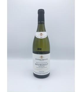 Vin blanc - Meursault