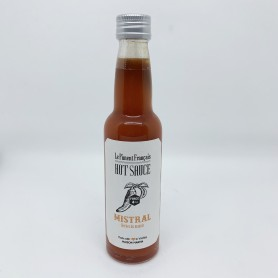 Sauce pimentée - Mistral -...