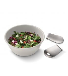 Bol à salade et service -...