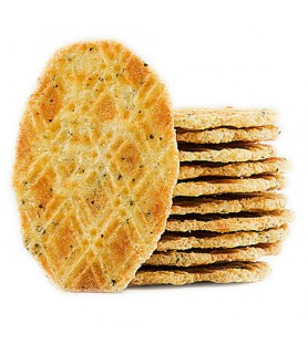 Biscuits d'apéro - Moutarde...