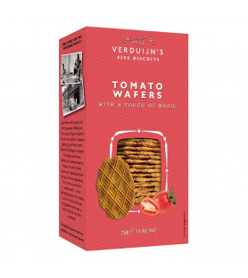 Biscuits d'apéro - Tomate...
