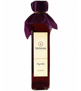 Sirop - Myrtille -...