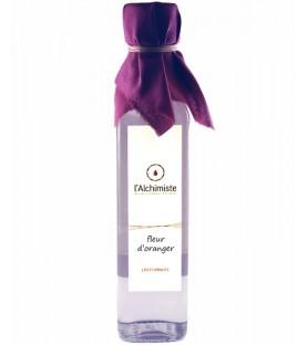 Sirop - Fleur d'oranger -...