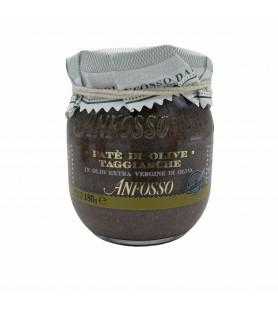 Pâté aux olives noires...