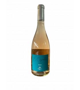 Vin rosé Corse - E...