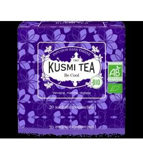 Infusion - Be Cool - Kusmi Tea