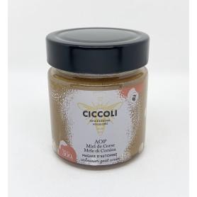 Miel de Corse - Maquis...