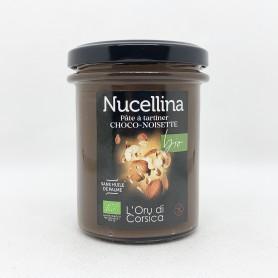 Nucellina Bio - Pâte à...