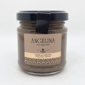 Crème de Marron - Angelina