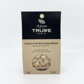 Apéro - Cacahuètes enrobées...