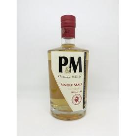 Whisky Corse - Single Malt...