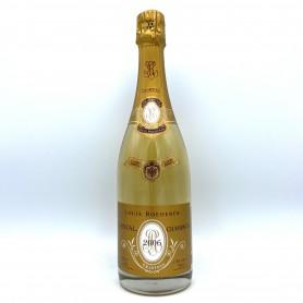 Champagne - Cristal - Louis...