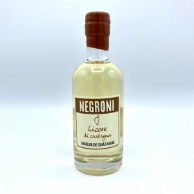 Liqueur de Châtaigne Corse...