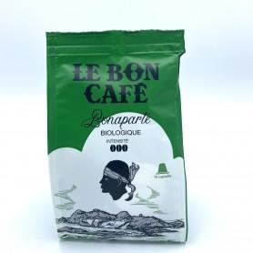 Café en capsules Corse -...
