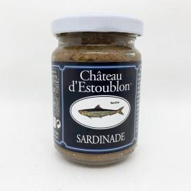 Apéro - Sardinade - Château...