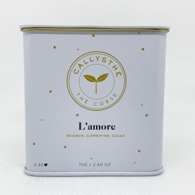 Rooibos Corse - L'amore -...