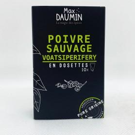 Poivre Sauvage...