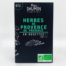 Épices - Herbes de Provence...
