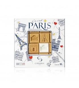 Sucre - Ça c'est Paris ! -...